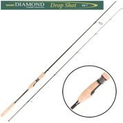 Спиннинг Salmo Diamond DS SPIN 28 2.40м