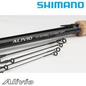 Удилище Shimano ALIVIO AX BARBEL POWER ( 3.65м.,1,75lb.)